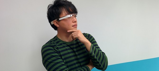 Google Glass photo ops disaster